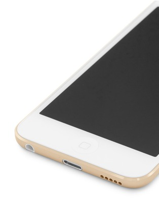 Detail View - Click To Enlarge - Apple - iPod touch 64GB - Gold