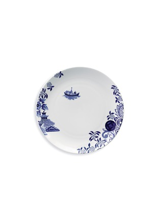 Main View - Click To Enlarge - LOVERAMICS - Willow Love Story dinner plate