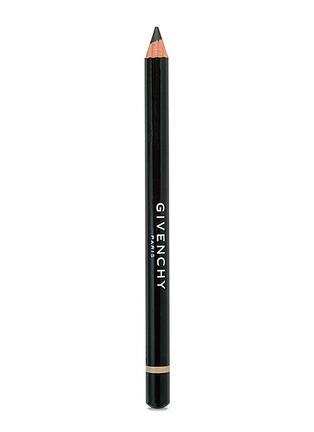 Main View - Click To Enlarge - Givenchy Beauty - Magic Khol Eye Liner Pencil - 1 Black