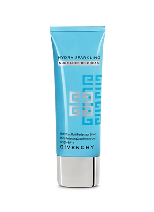 Main View - Click To Enlarge - Givenchy Beauty - Hydra Sparkling Nude Look BB Cream Multi-Perfecting Glow Moisturizer SPF30 PA++ Universal
