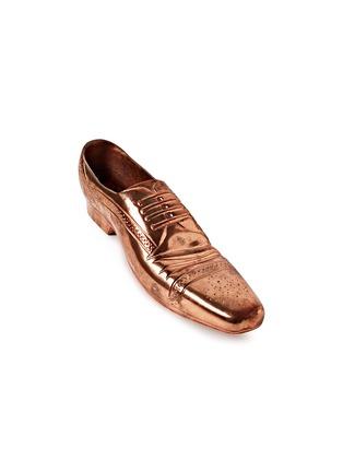 - Tom Dixon - Cast brogue shoe