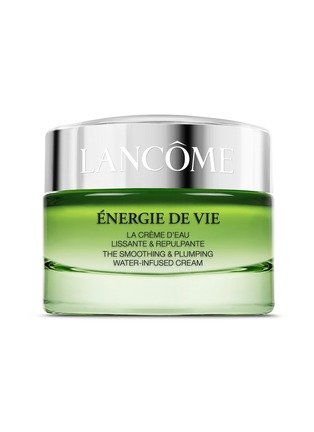 Main View - Click To Enlarge - Lancôme - Énergie De Vie The Smoothing & Plumping Water-infused Cream