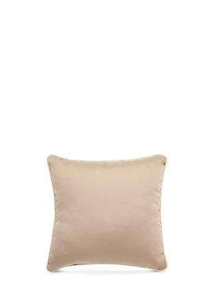 Figure View - Click To Enlarge - Etro - Dawson Mackenzie floral print cushion