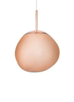 Main View - Click To Enlarge - TOM DIXON - Melt Mini Pendant Light – Copper