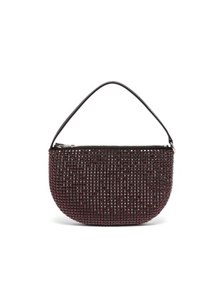 Main View - Click To Enlarge - ALEXANDER WANG - 'Wangloc' fortune cookie bag