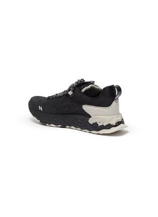 - NEW BALANCE - 'Fresh Foam Hierro v5' double buckle straps sneakers