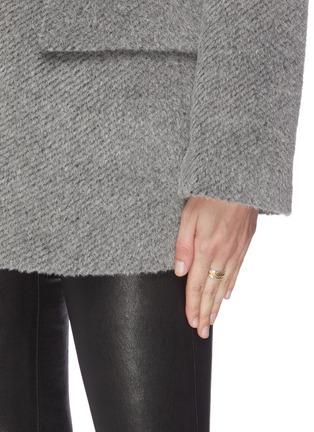 Figure View - Click To Enlarge - PHILIPPE AUDIBERT - 'Inola' ring