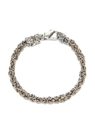 Main View - Click To Enlarge - EMANUELE BICOCCHI - 'Byzantine' bracelet