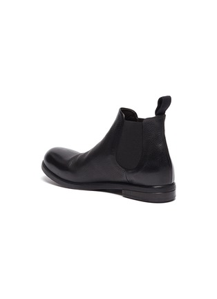 - MARSÈLL - 'Zucca Media' chelsea leather boots