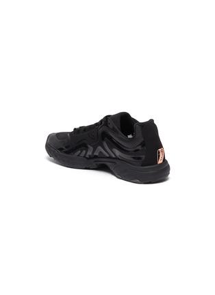 - ACNE STUDIOS - Semi transparent ripstop technical sneakers
