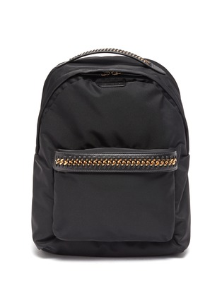 Main View - Click To Enlarge - STELLA MCCARTNEY - ECONYL® backpack