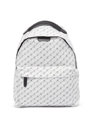 Main View - Click To Enlarge - STELLA MCCARTNEY - Logomania ECONYL® backpack