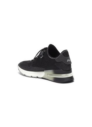 - ASH - 'Krush Glitter' Knit Sneakers
