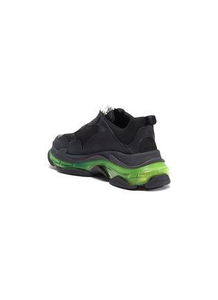- BALENCIAGA - 'Triple S' stack midsole sneakers