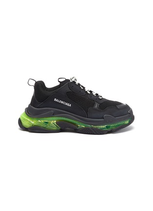 Main View - Click To Enlarge - BALENCIAGA - 'Triple S' stack midsole sneakers