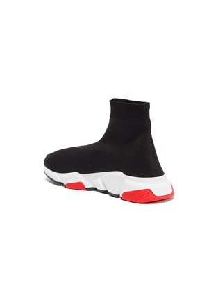 - BALENCIAGA - 'Speed' knit slip-on sneakers
