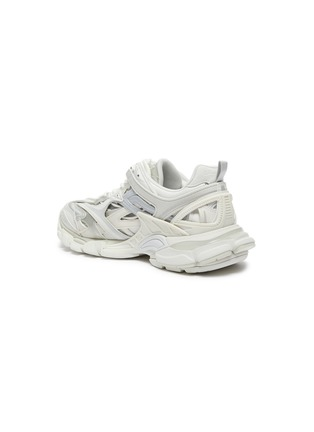 - BALENCIAGA - 'Track' caged patchwork sneakers