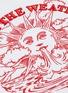 - STELLA MCCARTNEY - Sun print T-shirt