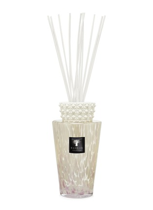 Main View - Click To Enlarge - BAOBAB COLLECTION - Totem Luxury Bottle Diffuser – White Musk / Jasmine
