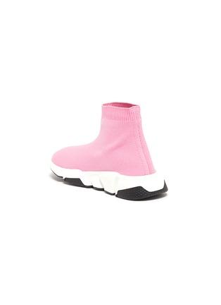 - BALENCIAGA - 'Speed' knit kids slip-on sneakers