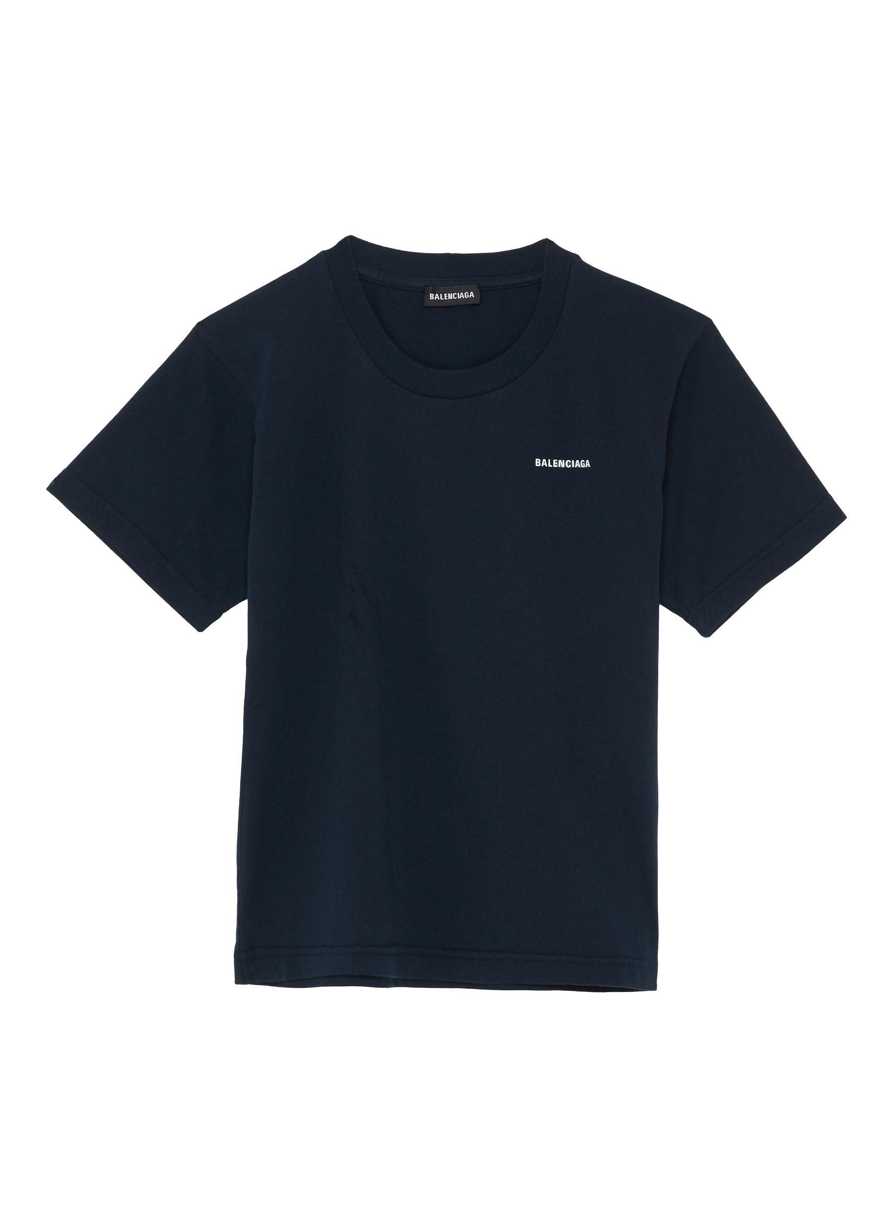 BALENCIAGA | Logo kids T-shirt | Kids