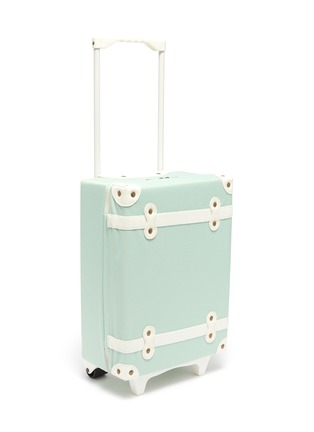 Figure View - Click To Enlarge - OLLI ELLA - 'See-Ya' kids suitcase