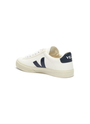 - VEJA - 'Campo' chromefree leather sneakers