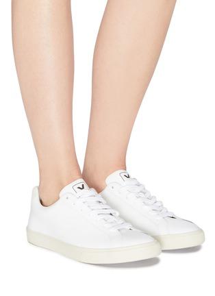 VEJA | 'Esplar' leather sneakers