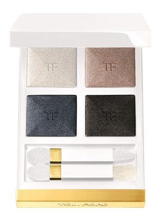 Main View - Click To Enlarge - TOM FORD BEAUTY - Soleil Eye Color Quad – 01 Soleil Neige