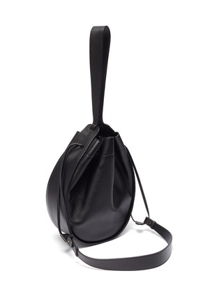 Detail View - Click To Enlarge - THE ROW - Drawstring Hobo XL Bag