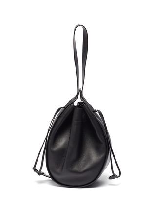 Main View - Click To Enlarge - THE ROW - Drawstring Hobo XL Bag