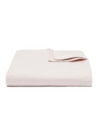 Main View - Click To Enlarge - SOCIETY LIMONTA - Saten Queen Size Duvet Cover – Verbena