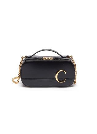 Main View - Click To Enlarge - CHLOÉ - CHLOÉ C' compact bag