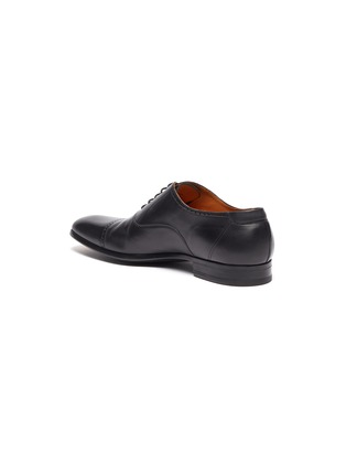 - MAGNANNI - 'Austin' perforated leather oxford shoes