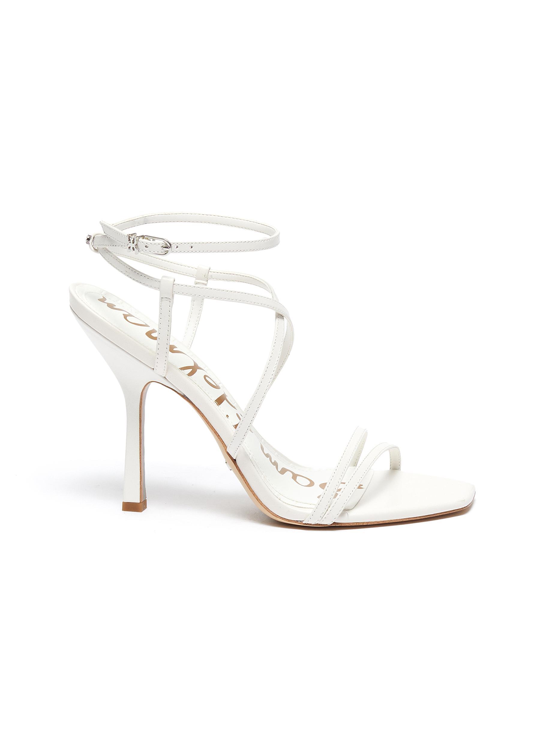 shop Sam Edelman Leeanne' strappy sandals online