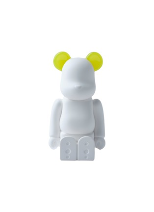 Main View - Click To Enlarge - BALLON - x Bibliothèque Blanche BE@RBRICK Aroma Ornament – Yellow