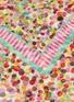 Detail View - Click To Enlarge - FRANCO FERRARI - 'Danao' multi colour dot print scarf