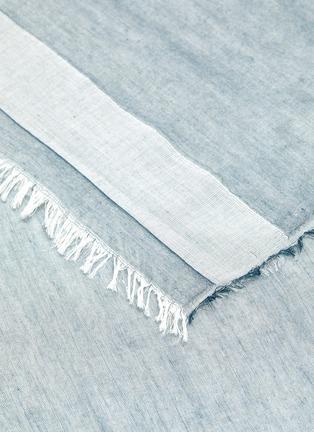 Detail View - Click To Enlarge - FRANCO FERRARI - Americano' stripe scarf