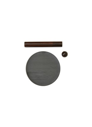 Main View - Click To Enlarge - SHANG XIA - 'Shan Shui' inkstone incense holder