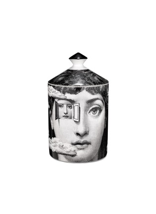 Main View - Click To Enlarge - FORNASETTI - Metafiscia Scented Candle 300G