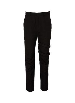 Main View - Click To Enlarge - AMBUSH - Thigh strap pants