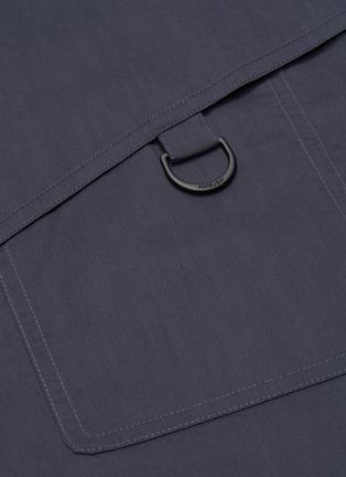 - AMBUSH - Chest pocket shirt