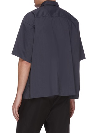 Back View - Click To Enlarge - AMBUSH - Chest pocket shirt