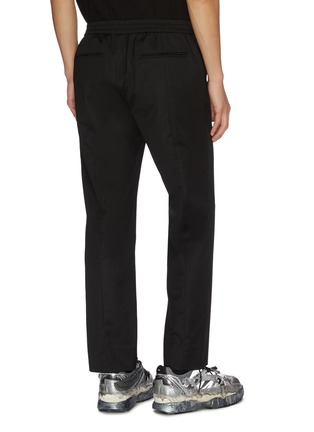 Back View - Click To Enlarge - JUUN.J - Tailored wool pants