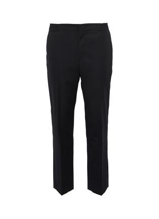 Main View - Click To Enlarge - JUUN.J - Tailored wool pants