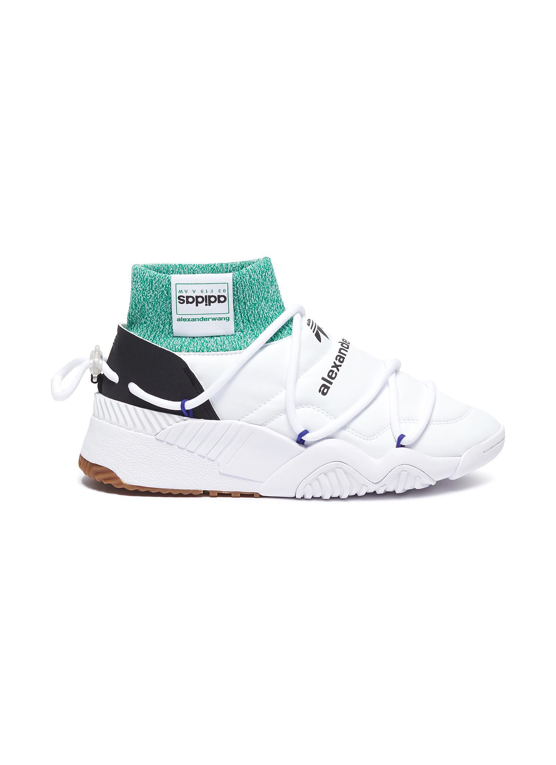 Adidas Originals By Alexander Wang Sneakers x ALEXANDERWANG puff sock liner sneakers