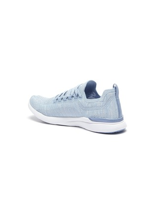 - ATHLETIC PROPULSION LABS - TechLoom Breeze' knit sneakers