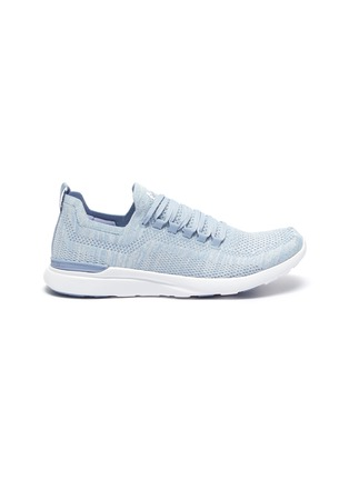 Main View - Click To Enlarge - ATHLETIC PROPULSION LABS - TechLoom Breeze' knit sneakers