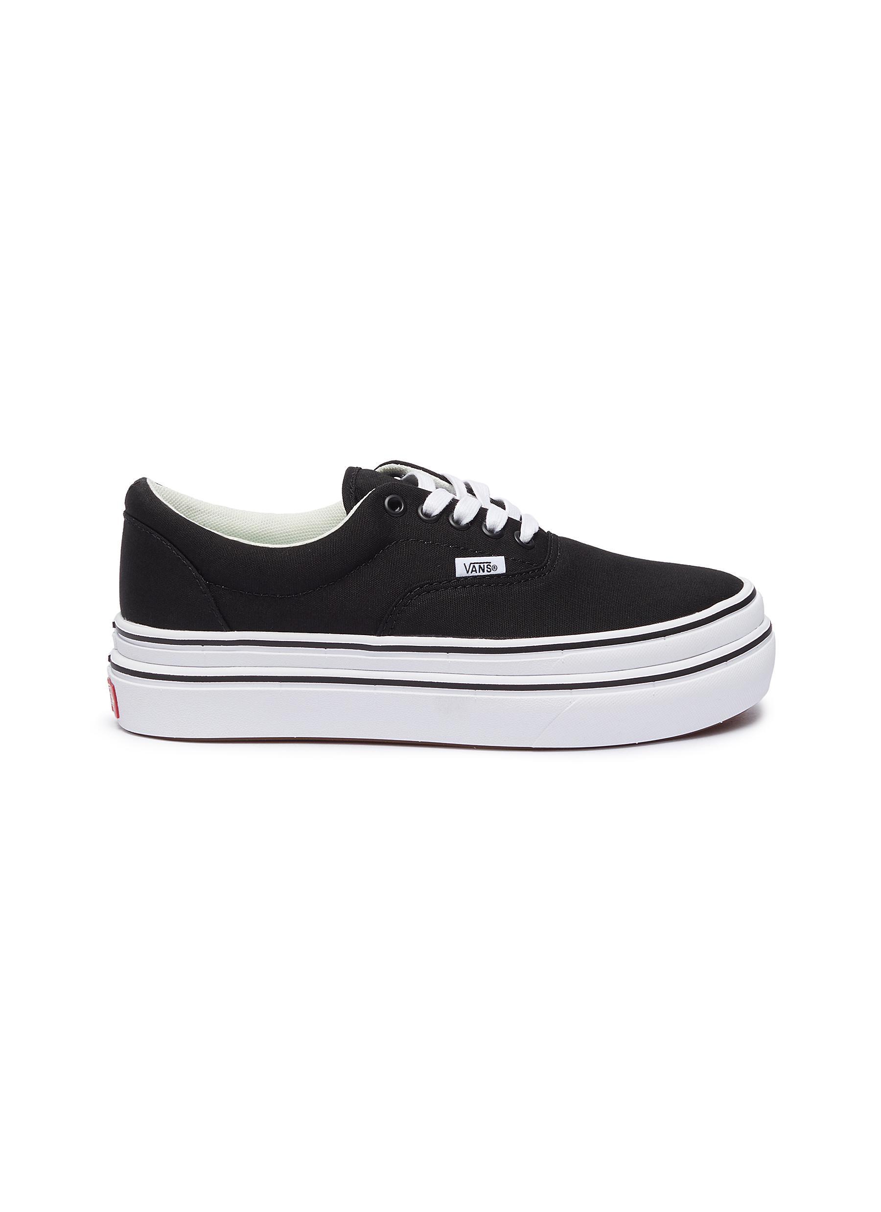 Vans Sneakers Super Comfycush Era canvas skate sneakers