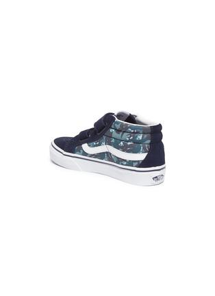- VANS - 'SK8-Mid Reissue' skate kids sneakers